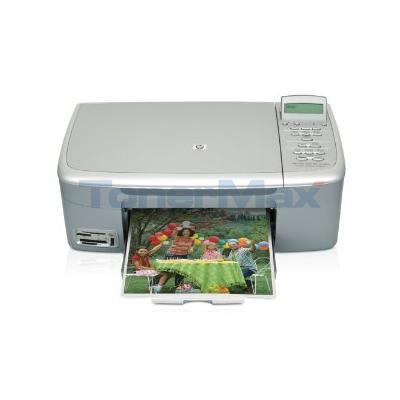 HP PSC 1610v